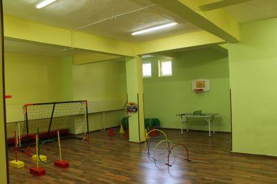 Физкултурен салон - ДГ 171 Свобода - София