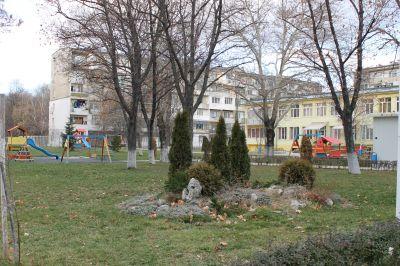 ДГ - ДГ 171 Свобода - София